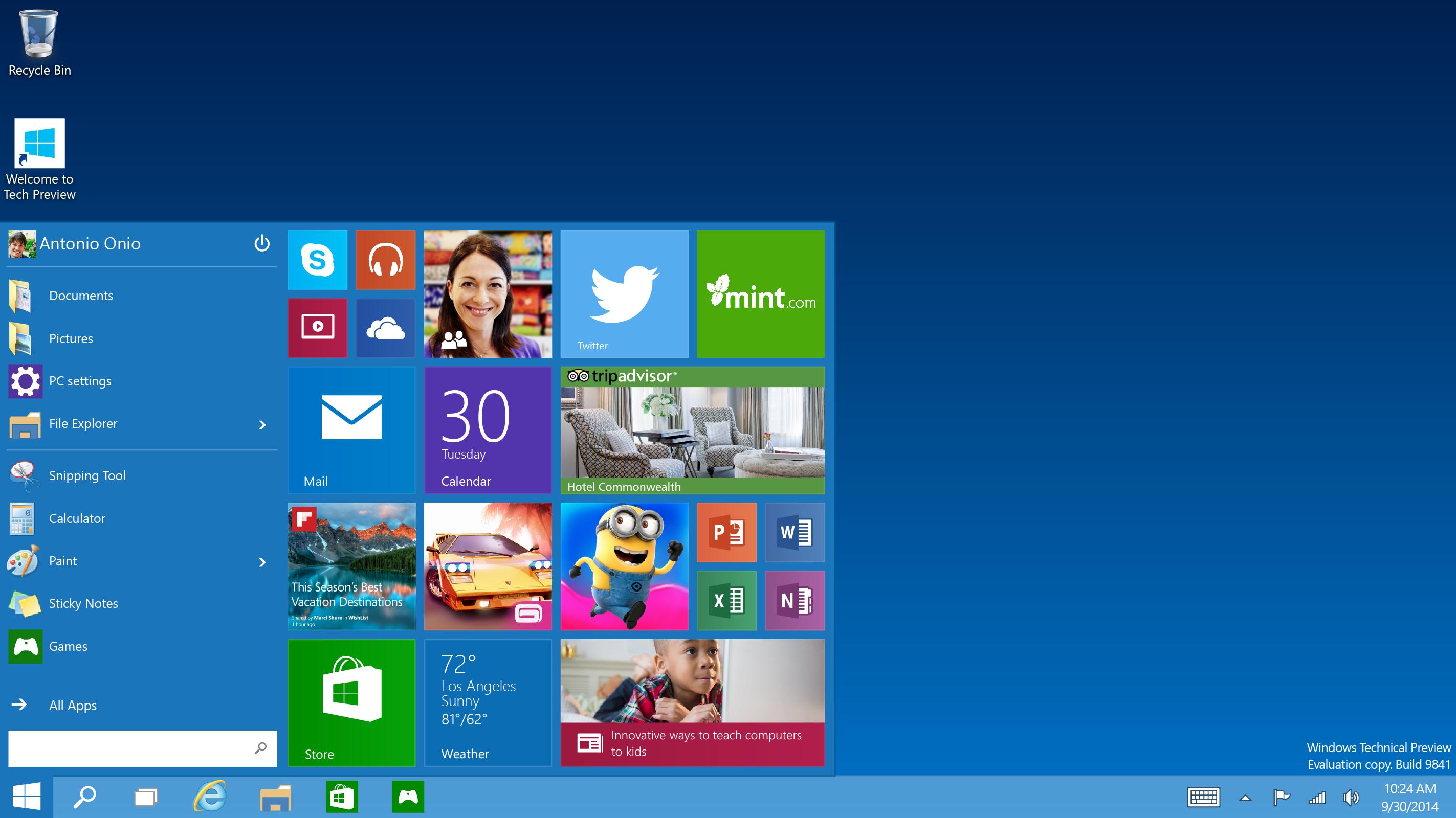 tot ce trebuie să știi despre windows 10 techsoup romania